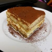 Bánh Tiramisù chuẩn Ý - Tiramisu recipe