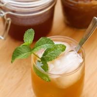 Cách làm trà bí đao
